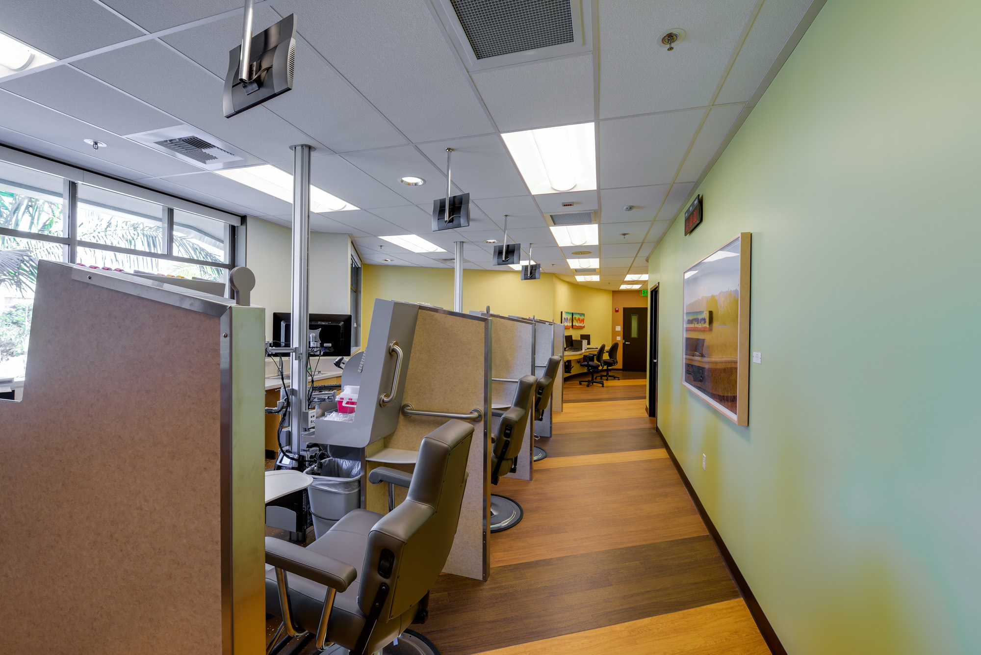 Myng Architects Oxnardmedical Office Building